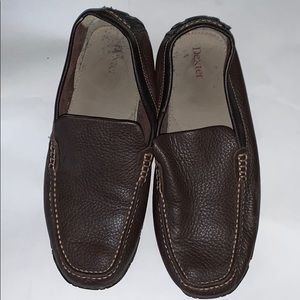 Dexter Men's loafers Brown size 10